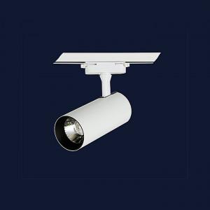 Светильник 901COB-1326A WH