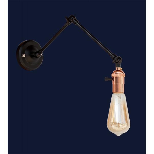 Настенный светильник 752WZ1906-1