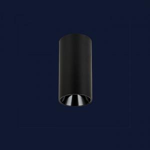 Светильник 90580COB-10W BK-BK