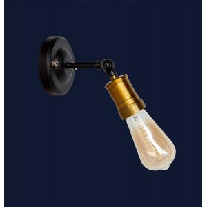 Настенный светильник Levistella 752WB2002-1