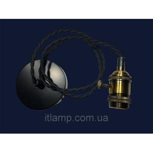 Люстра - патрон AMP15003-1