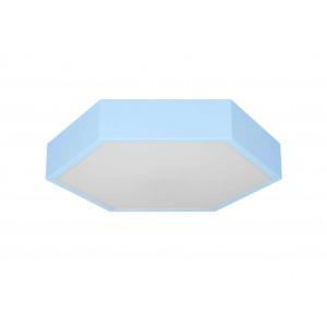 Припотолочные светодиодные люстры Levistella 752L73 BLUE