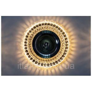 Врезной светильник LS 7015 White Led