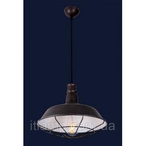 Светильник Лофт 746WXA044-1 RUST