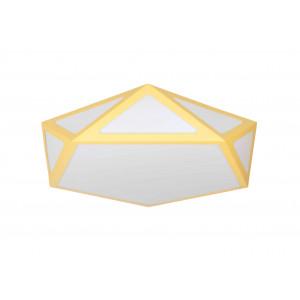 Припотолочные светодиодные люстры Levistella 752L67 YELLOW