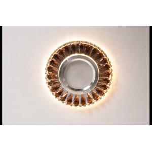 Врезной светильник LS 8281 Coffe