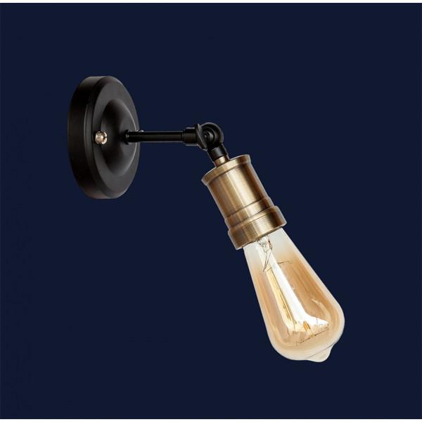 Настенный светильник Levistella 752WB2003-1