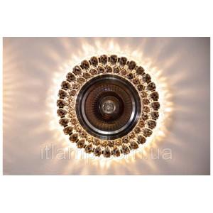 Врезной светильник LS 7023 White Led