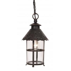Уличный фонарь подвесной LusterLicht 1685 Caior I