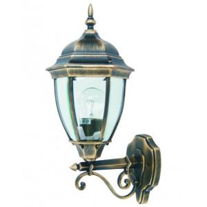 Уличный фонарь LusterLicht 1276S Dallas II