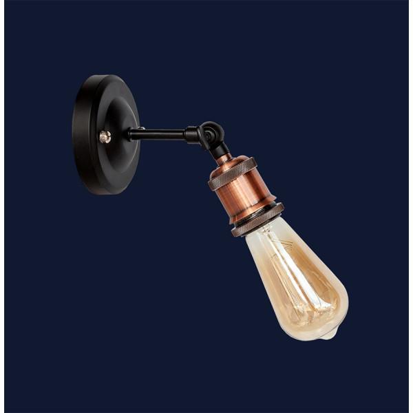 Настенный светильник лофт Levistella 752WB1105