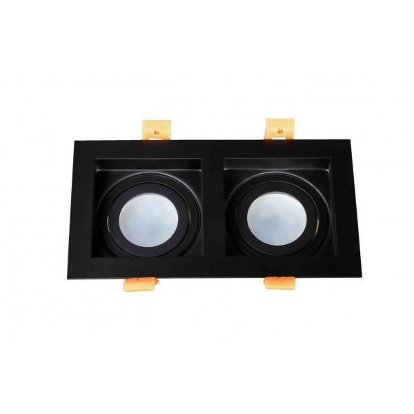 Точечные светильники Levistella 9055505 BK