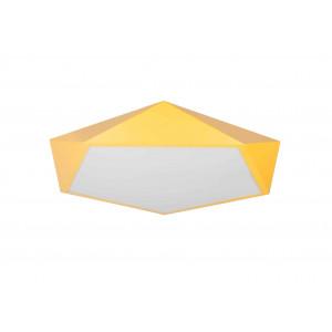 Припотолочные светодиодные люстры Levistella 752L77 YELLOW