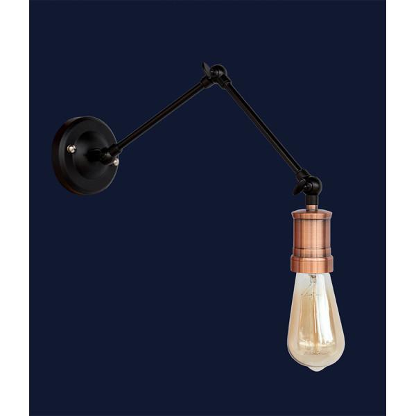 Настенный светильник 752WZ2005-1