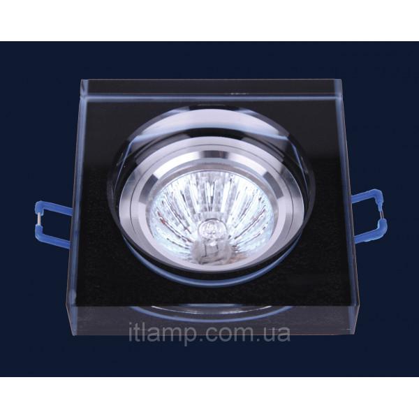 Врезной светильник со стеклом 705168