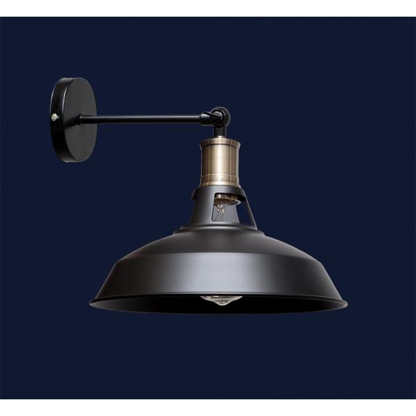 Светильники лофт Levistella 752W6857F5-1 BK(270)