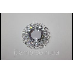 Врезной светильник LS XF002 White