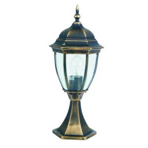 Уличный фонарь LusterLicht 1279S Dallas II