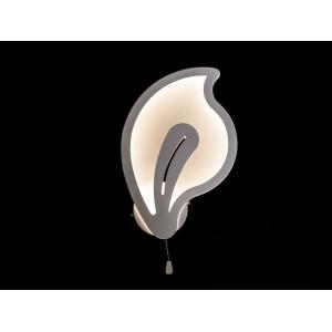 Настенный светильник led Dh 8093/1WH