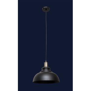 Светильники в стиле лофт 7526858F4-1 BK