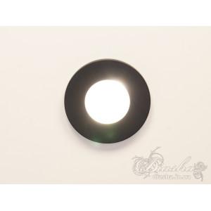 Точечные светильники Diasha 160B-40-BK