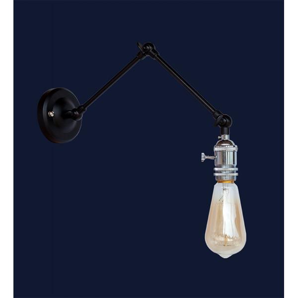 Настенный светильник 752WZ1501-1