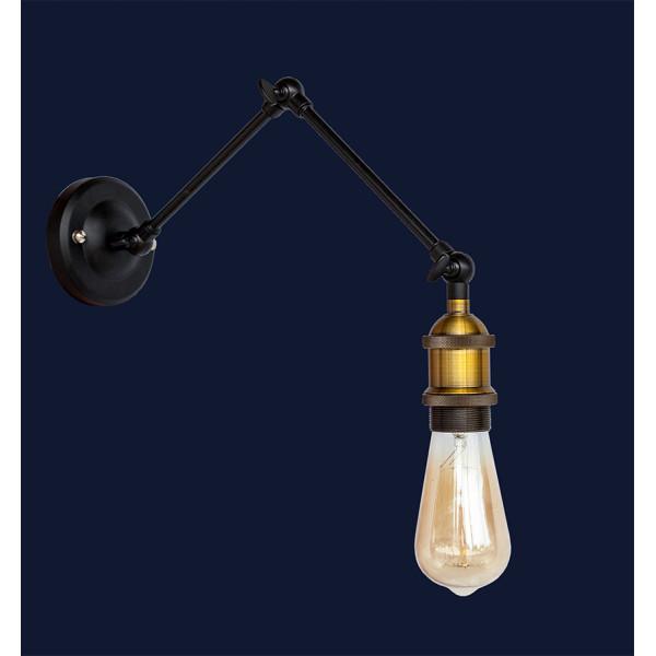 Настенный светильник 752WZ1202-1