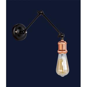 Настенный светильник 752WZ1106-1