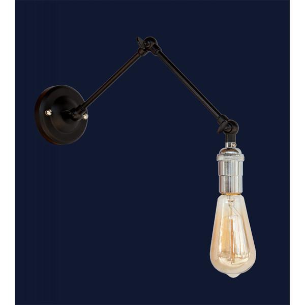 Настенный светильник 752WZ1901-1