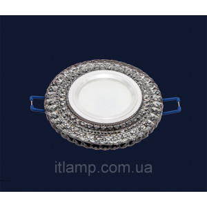 Врезной светильник 705A38