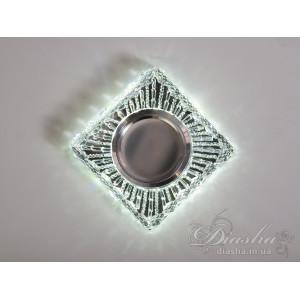 Точечные светильники Diasha 3041 WH