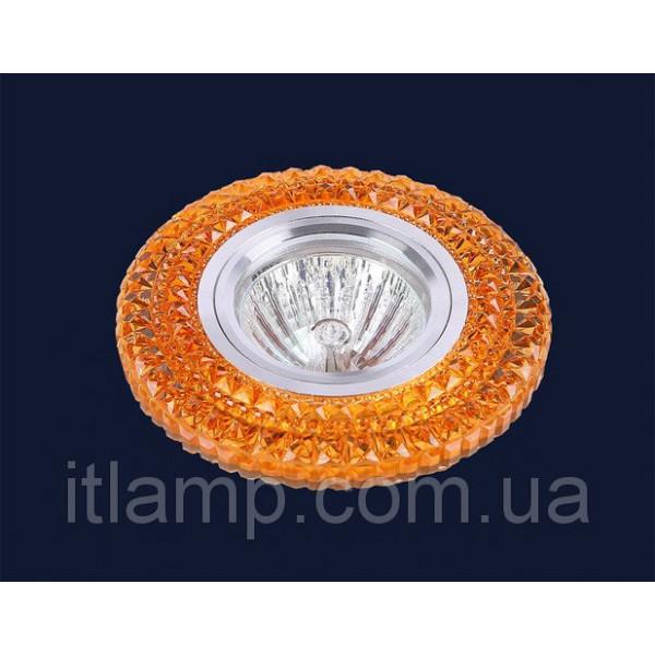 Оранжевое стекло 705A36