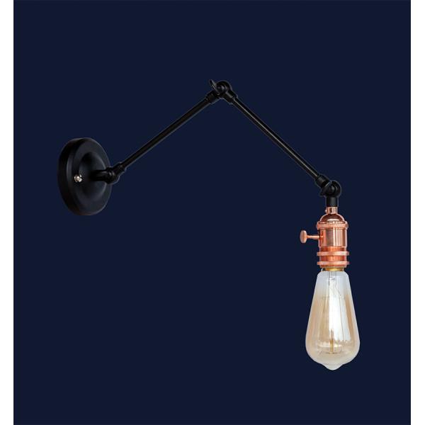 Настенный светильник 752WZ1506-1