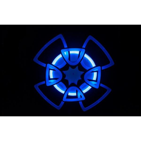 LED люстра Dh 5548/4+4 LED Dimmer