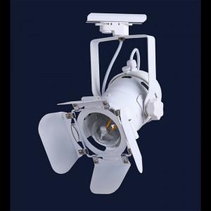 Люстра - прожектор в стиле лофт 75217 WH (трек)