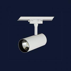 Светильник 901COB-1426A WH
