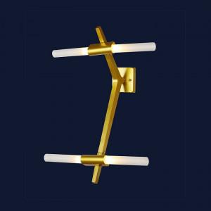 Светильник 756LWPR189-4 GD