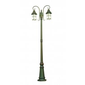 Уличный фонарь LusterLicht 21682E Caior I