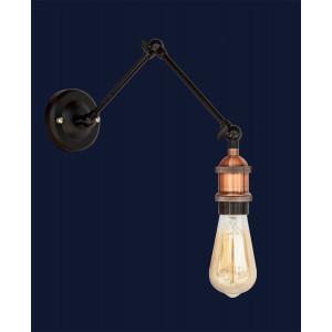 Настенный светильник Levistella 752WZ1205-1