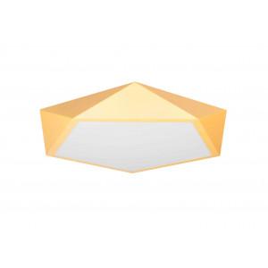 Припотолочные светодиодные люстры Levistella 752L76 YELLOW
