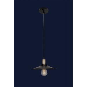 Светильники лофт 752PB9F4-1 BK(260)