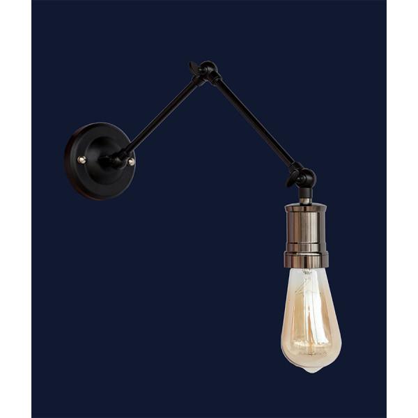 Настенный светильник 752WZ2004-1