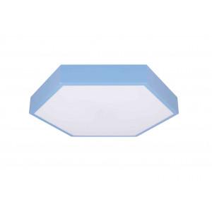 Припотолочные светодиодные люстры Levistella 752L74 BLUE
