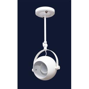 Люстры лофт 7521209-1А WH