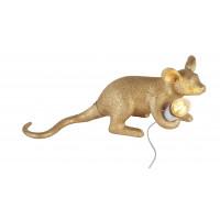 Настольная лампа Mouse Levistella 909VXL8065B GD