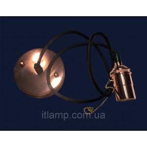 Люстра - патрон AMP18006-1