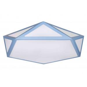 Припотолочные светодиодные люстры Levistella 752L68 BLUE