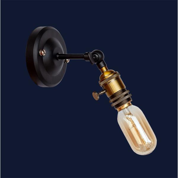 Настенный светильник 752WB1503-1
