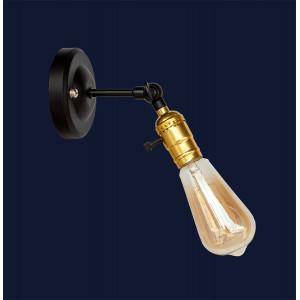 Настенный светильник Levistella 752WB3402-1