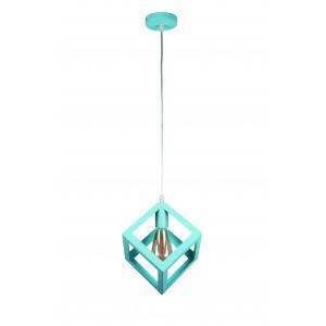 Люстра в стиле лофт Levistella 756PR160-1_BLUE